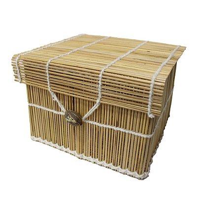 Caixa Talo de Coqueiro P - AL