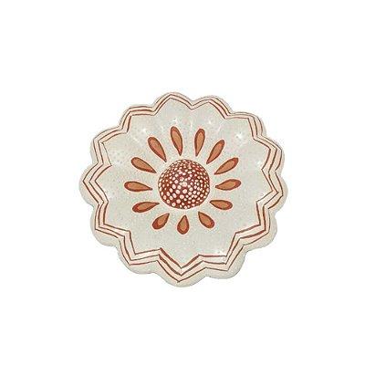 Flor de Parede Janete - Vale do Jequitinhonha - MG