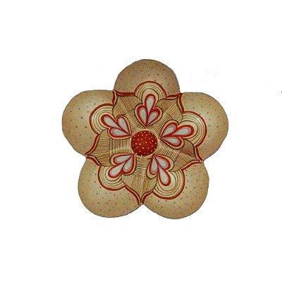 Flor de Parede Pedrelina - Vale do Jequitinhonha - MG
