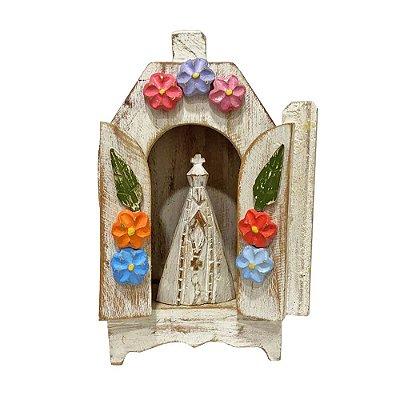 Relicário Nossa Senhora - MG