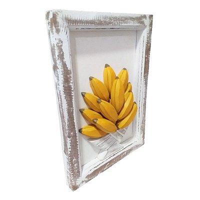Quadro de Bananas - Gervásio MG