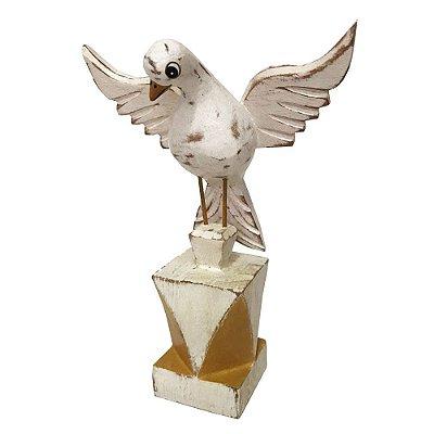 Divino no Pedestal P - MG