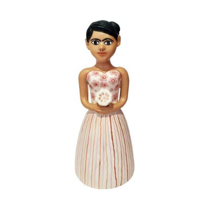 Boneca da Berenice - Vale do Jequitinhonha MG