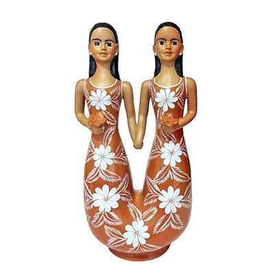 Gêmeas da Rafaella - Vale do Jequitinhonha MG