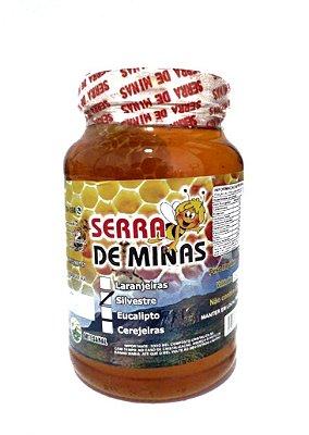 Mel Serra de Minas - MG