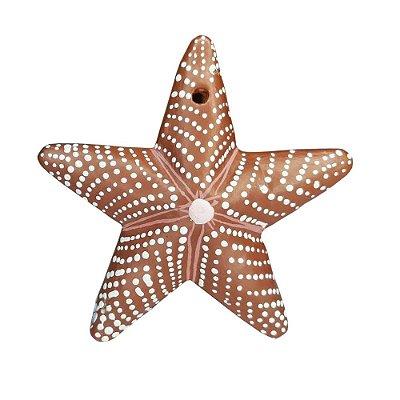 Estrela 5 pontas - Ducarmo - Vale do Jequitinhonha MG