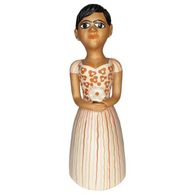 Boneca da Berenice - Vale do Jequitinhonha - MG