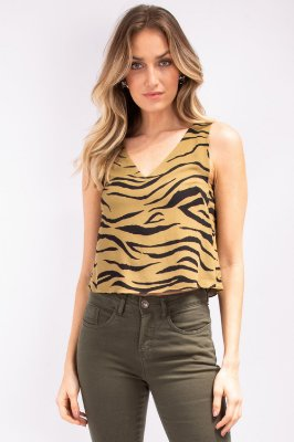 Regata Lovely Animal Print