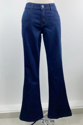 Flare Jeans Donna