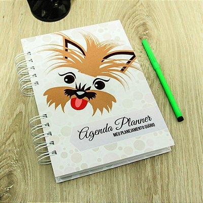 Agenda Planner 2019 | Capa Yorkshire Terrier