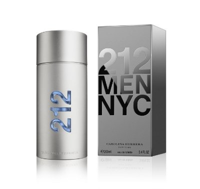 212 MEN TRADICIONAL MASCULINO 30ML