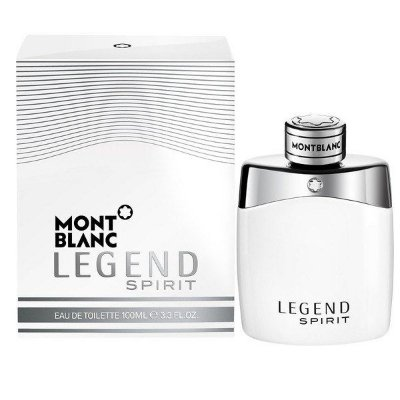 MONT BLANC LEGEND MASCULINO EDT 100ML