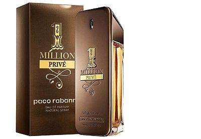 1 MILLION PRIVÉ PACO RABANNE MASCULINO 100ML