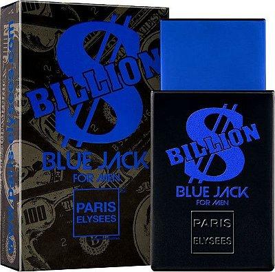 BILLION BLUE JACK EDT 100 ML