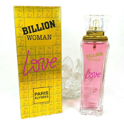WOMAN LOVE FEMME 100 ML