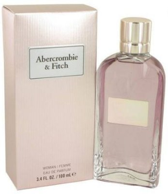 PERFUME FIRST INSTINCT ABERCROMBIE & FITCH 100 ML