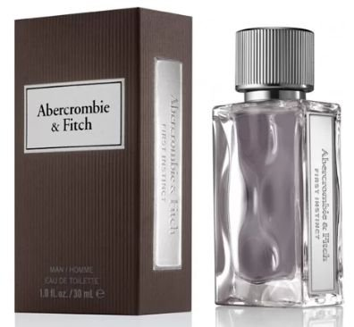 PERFUME FIRST INSTINCT ABERCROMBIE & FITCH 100ML