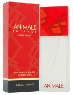 PERFUME ANIMALE FEMININO INTENSE EAU DE PARFUM 100ML
