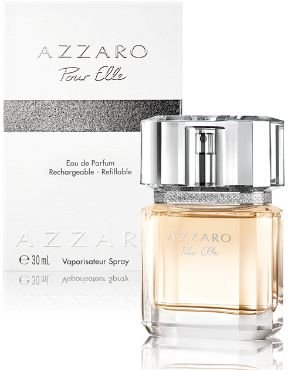 cf47d1dd8e5 AZZARO POUR ELLE FEMININO EAU DE PARFUM 75ML - Lyon Perfumaria