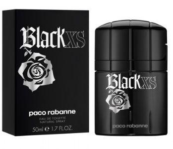 PACO RABANNE BLACK XS POUR HOMME 100ML