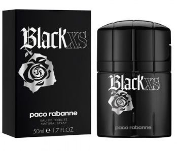 PACO RABANNE BLACK XS POUR HOMME 50ML