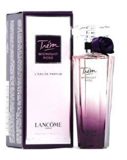 TRESOR MIDNIGHT ROSE FEMININO EDP 50ML
