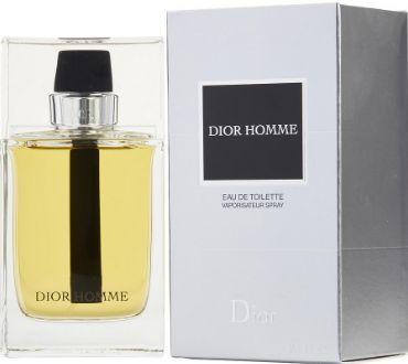 e4520145a65 DIOR HOMME MASCULINO EDT 100ML - Lyon Perfumaria