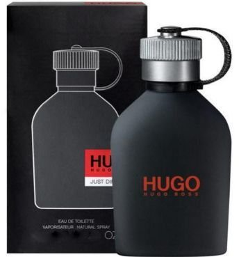HUGO BOSS JUST DIFFERENT MASCULINO EDT 40ML