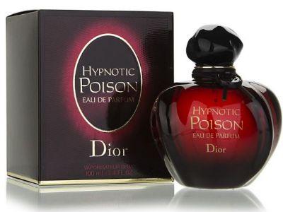 DIOR HYPNOTIC POISON FEMININO EDT 100ML
