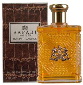 RALPH LAUREN SAFARI MASCULINO EDT 75ML