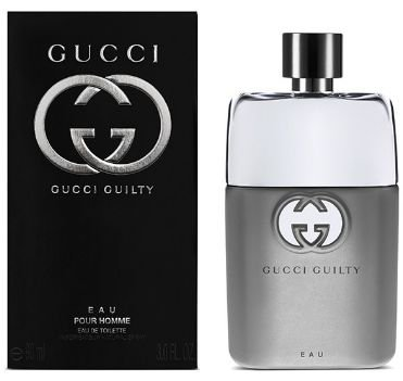 GUCCI GUILTY MASCULINO EDT 90ML