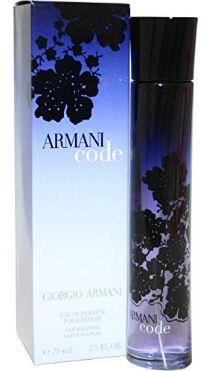 GIORGIO ARMANI CODE POUR FEMME EDP 30ML