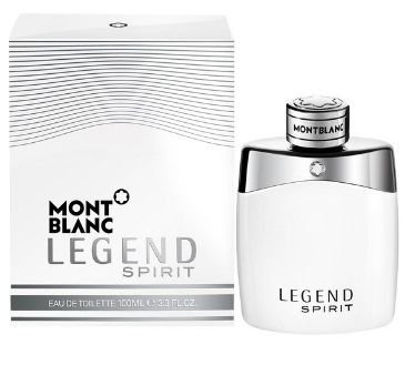 MONT BLANC LEGEND SPIRIT MASCULINO EDT 100ML