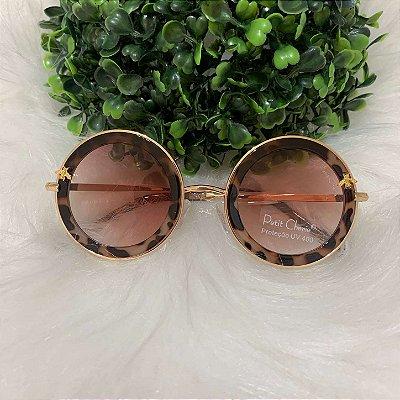 Óculos de sol infantil Petit Cherie abelhinha