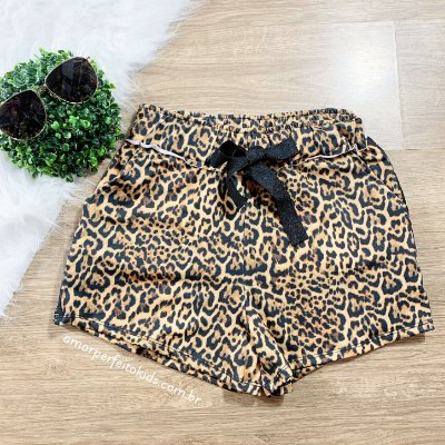 Shorts teen sport animal print tumblr Vanilla Cream tam 20