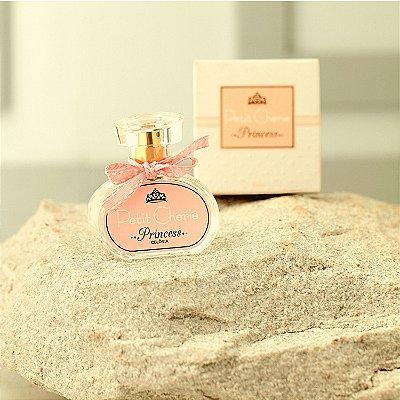 Perfume Petit Cherie Infantil Meninas Princess colônia