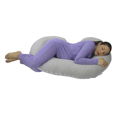 Travesseiro para Gestante BabyKinha