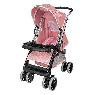 Carrinho de Bebê Thor Plus Tutti Baby