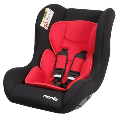 Cadeira para Auto Nania Trio Accés 0 a 25kg Team Tex