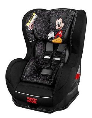 Cadeira para Auto Disney Primo Mickey Mouse Vite 0 a 25kg Team Tex