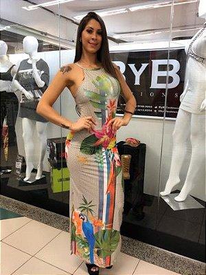 Vestido Drica BYB34