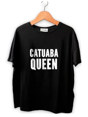 Camiseta Catuaba Queen