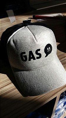 Boné GAS