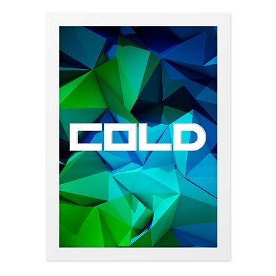 Quadro A4 Cold