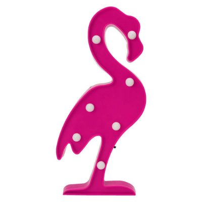 Luminoso Led Flamingo