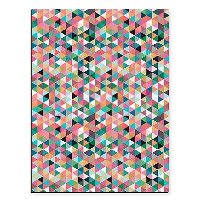 Placa Mdf Geometric01