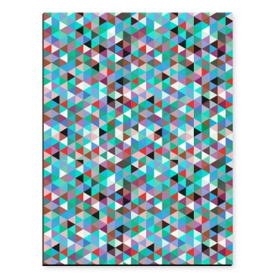 Placa Mdf Geometric02