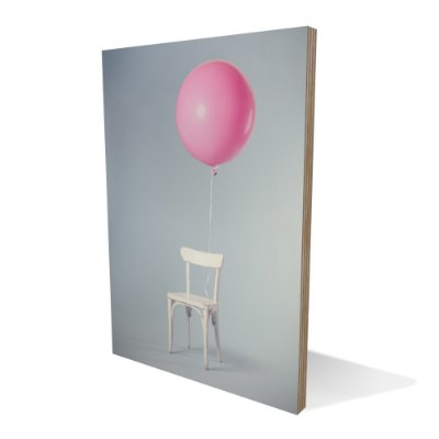 Placa Compensado Ballon Chair