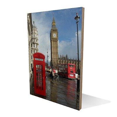 Placa Compensado London2