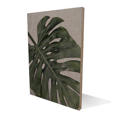Placa Compensado Plant